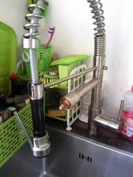comment changer un robinet de cuisine changer le joint d un robinet de cuisine