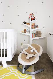 ian u0027s nature themed nursery at home in love