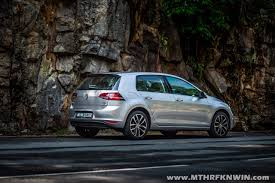 volkswagen malaysia driven vw u0027s golf tsi mk7 lucky number seven mthrfknwin