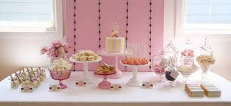 Baby Shower Table - gift cupcake stands diy baby shower cakes baby shower cake table