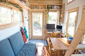 Pictures Of Small Homes Interior Solar Tiny House Project On Wheels Idesignarch Interior Design