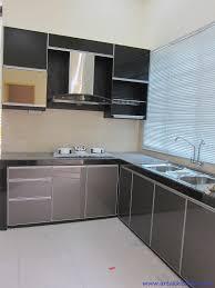 top kitchen design kitchen designs black top and silver color cabinet u2014 demotivators