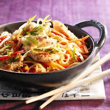 recette cuisine wok les 16 meilleures images du tableau direction l asie avec des