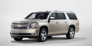 chevrolet suburban 2007 2017 chevrolet suburban vehicles on display chicago auto show
