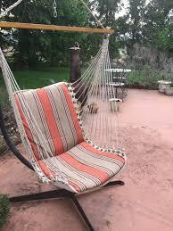 Bliss Hammock Chair The Hammock Gazette Relaxation Information
