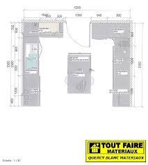 plan de cuisine avec ilot central plan cuisine avec ilot central 12 de tage vestibule ferm suite des