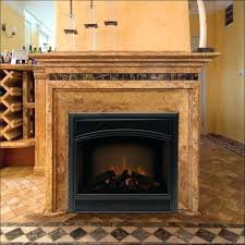 Fireplace Electric Insert with Free Standing Gas Fireplace Lowes Full Size Of Living Electric