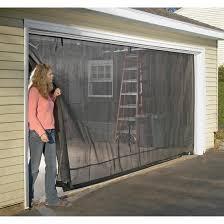 Garage Door Springs Menards by Garage Doors Archaicawful Retractablearage Door Screen Pictures