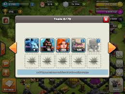 clash of clans farming guide th8 giwipe strategy farming de trophy hunting