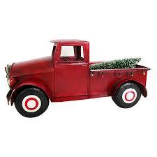 truck decor wondershop target most wonderful time
