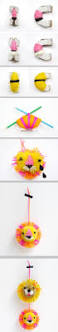 51 best diy pom pom images on pinterest pom poms tassels and