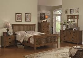 Inexpensive Bedroom Furniture Mission Style Bedroom Furniture Also With A Queen Size Bed Sets