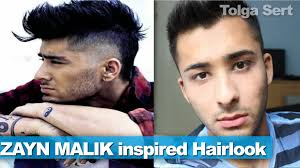 24 brilliant zayn malik haircut back view u2013 wodip com