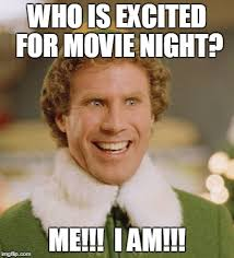 Elf Movie Meme - buddy the elf meme imgflip