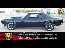 chevy camaro houston 1967 chevrolet camaro houston hou 468 cool cars