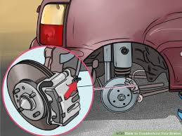 What Does It Mean When Your Brake Light Comes On How To Troubleshoot Your Brakes 12 Steps With Pictures