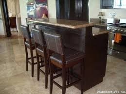 kitchen island with bar bar stool kitchen island bar stools awesome bar stools for