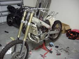 how to polish a frame honda 2 stroke thumpertalk