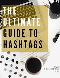 6 facts you should know about hashtags u2014 the six figure