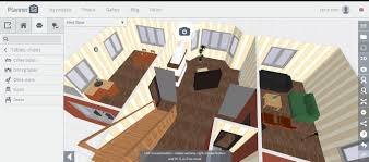 Home Design App Upstairs Free Floor Plan Software Planner 5d Review