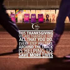 Thanksgiving Relay Ucd Relay For On We Re Thankful For Everyone Who Is