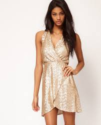 gold party dress gold party dresses for the holidays