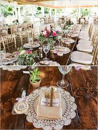 Wedding Breakfast Table Decorations Best 25 Rustic Wedding Table Decorations Ideas On Pinterest