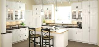 pre assembled kitchen cabinets home depot lowes canada ideas