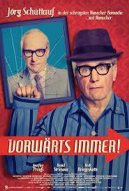 Kino Bad Windsheim Vorwärts Immer Kinoprogramm Filmstarts De