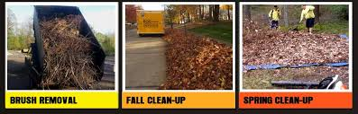 Fall Cleanup Landscaping by Landscaping Service In Willoughby Hills Willoughby Hills