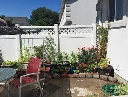 Raised Garden Bed On Concrete Patio Raised Beds On Concrete Help