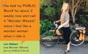 customers speak up on e bikes public opinion
