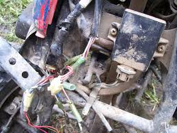 fixing up my newly acquired bayou 220 need a wiring diagram and