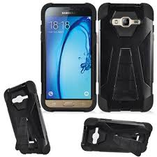 Rugged Smartphone Verizon Phone Case For Straight Talk Samsung Galaxy J3 Sky J3 V Verizon