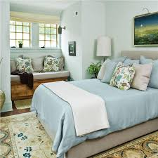 Light Bedroom - contemporary bedroom by traci kearns