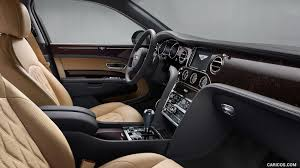 bentley mulsanne black interior 2017 bentley continental gt speed black edition interior images