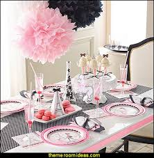 themed party supplies decorating theme bedrooms maries manor party ideas theme