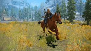 horses revamped at dragons dogma dark arisen nexus mods and