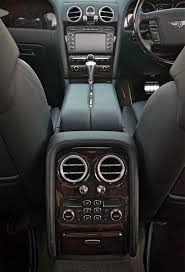 bentley vip transport for special events