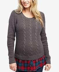 cable sweater cable knit sweater fisherman sweaters macy s