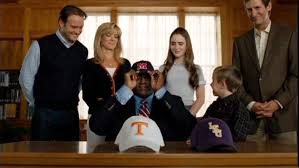 Mike Oher Blind Side Jae Head In The Blind Side