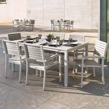 Commercial Patio Furniture by Modern U0026 Contemporary Commercial Grade Patio Furniture Allmodern