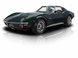 1971 chevy corvette stingray 1971 chevrolet corvette for sale on classiccars com 49 available
