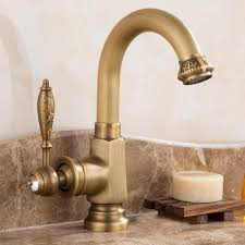antique kitchen faucet new arrival water tap high quality antique kitchen faucet cold and
