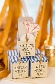 bridal brunch favors blush and gold fall bridal brunch favors weddings and wedding