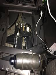 nissan pathfinder gear shift stuck in park 2009 xterra stuck on neutral and shift leaver loose nissan