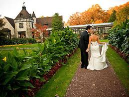 garden wedding venues nj new jersey estate wedding venues nj