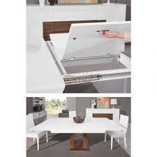 extensible de cuisine table de cuisine avec chaises 4 table salle 224 manger