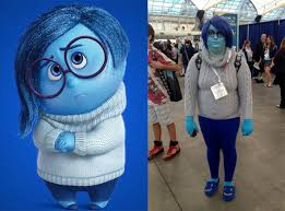 Inside Out Costumes Top 10 Halloween Costume Ideas For 2015 U2013 Scene Sg