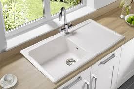 Kitchen Sinks Undermount Or Inset - Belfast kitchen sinks